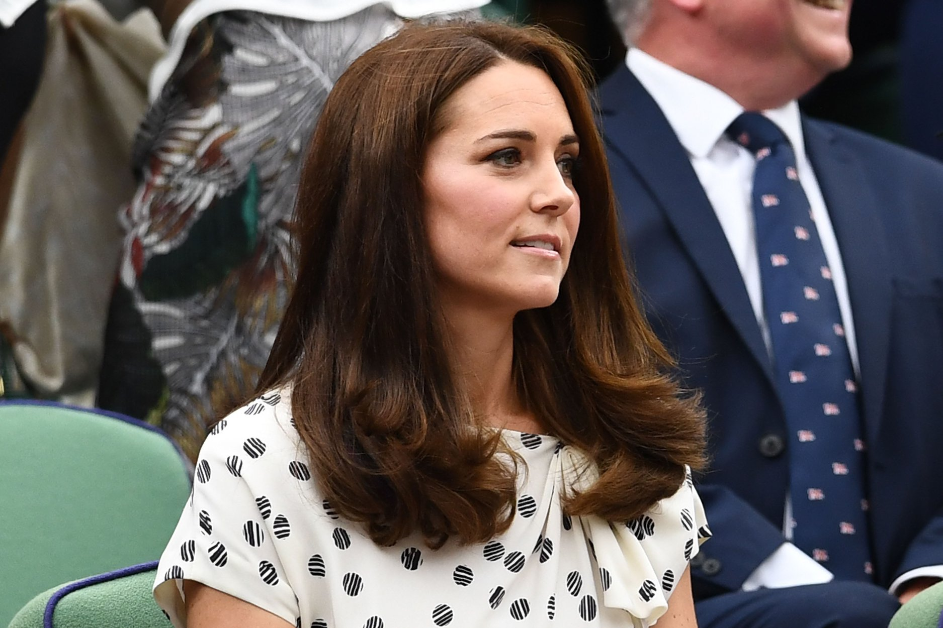 kate middleton wimbledon - HD 1400×934